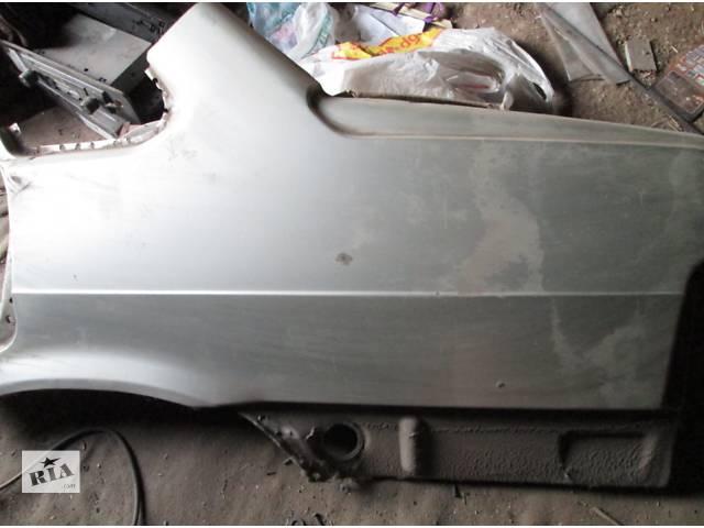 купить бу Б/у крыло заднее для легкового авто ВАЗ 21015 в Мелитополе