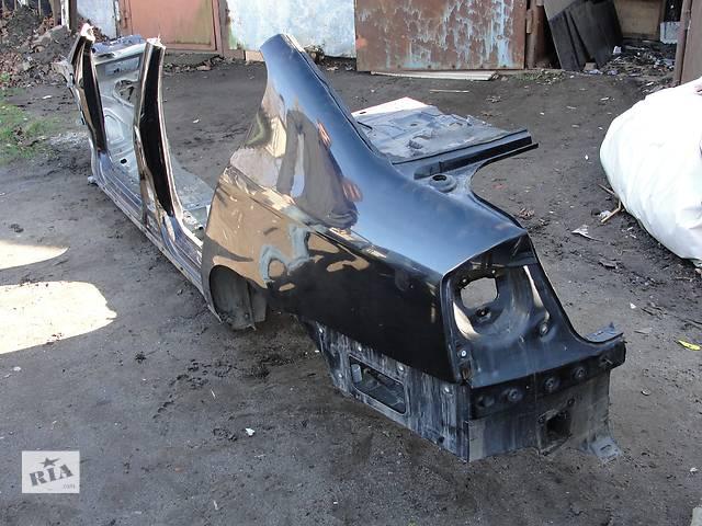 бу Б/у крыло заднее для легкового авто Volkswagen Passat B6 ДЕШЕВО В НАЛИЧИИ!!! в Львове
