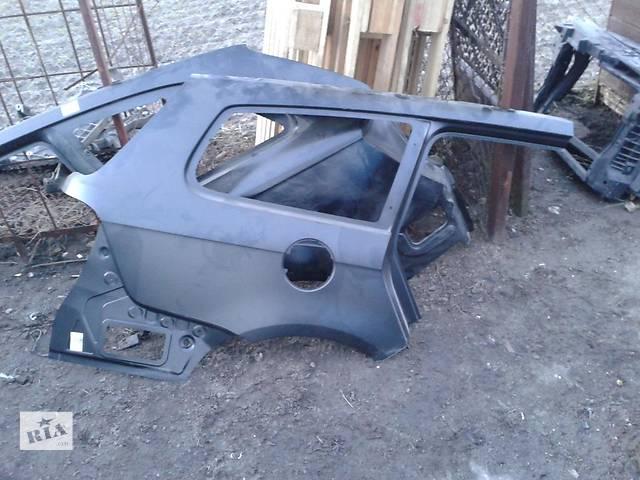 продам Б/у крыло заднее для легкового авто Volkswagen Passat B7 бу в Чернигове