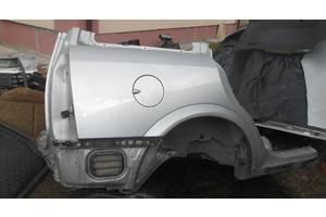б/у Крылья задние Opel Astra G