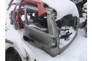 б/у Крылья задние Opel Vectra B