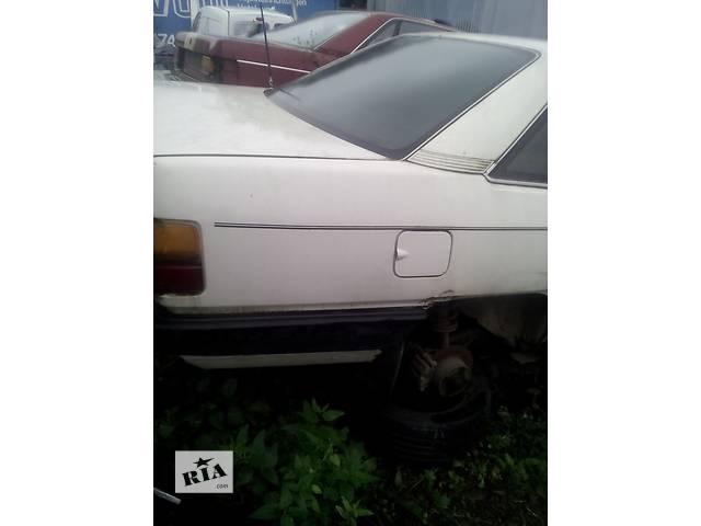 продам Б/у крыло заднее для седана Audi 100 бу в Ивано-Франковске