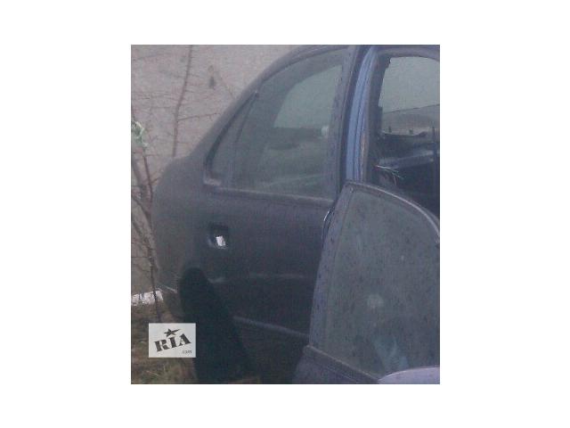 продам Б/у крыло заднее для седана Honda Accord СС7 1993-1995 бу в Киеве