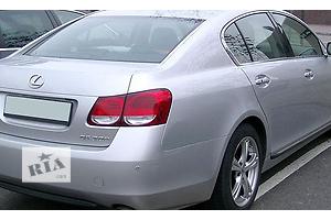 б/у Крылья задние Lexus GS