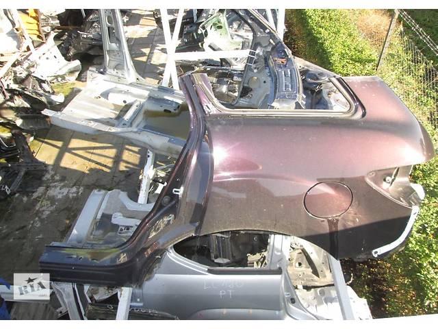 купить бу Б/у крыло заднее для седана Mazda CX-7 в Ровно