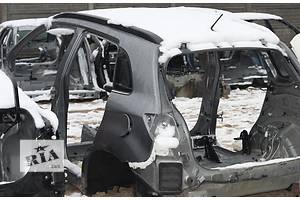 б/у Крылья задние Mitsubishi ASX