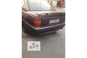 б/у Крылья задние Opel Omega