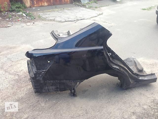 продам Б/у крыло заднее для седана Toyota Camry бу в Киеве