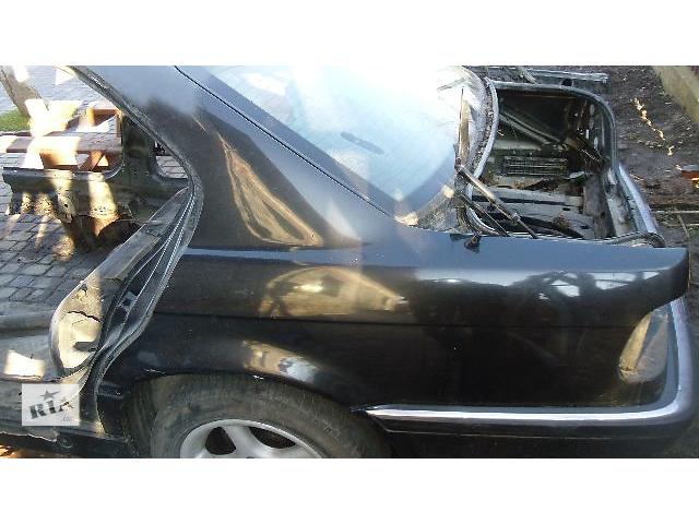 продам Б/у крыло заднее левое для легкового авто BMW 750 Е38 1997 бу в Коломые