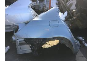 б/у Крылья задние BMW 5 Series (все)
