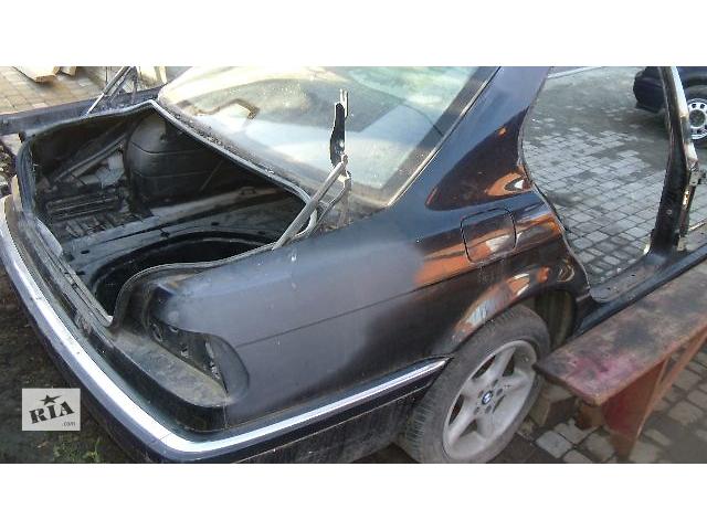 Б/у крыло заднее правое для легкового авто BMW 750 Е38 1997- объявление о продаже  в Коломые