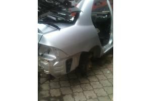 б/у Крылья задние Mitsubishi Lancer