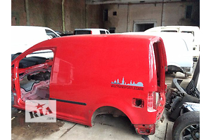 б/у Крыло заднее Volkswagen Caddy
