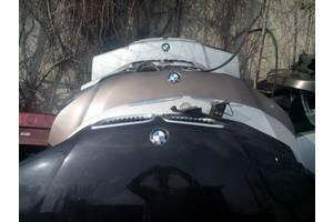 б/у Карты крышки багажника BMW