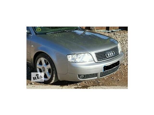 купить бу Б/у крылья передние Л+П  Audi A6 с5 в Львове