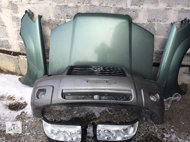 продам б/у Крылья передние Левое и Правое Subaru Forester 2005-2008 бу в Львове