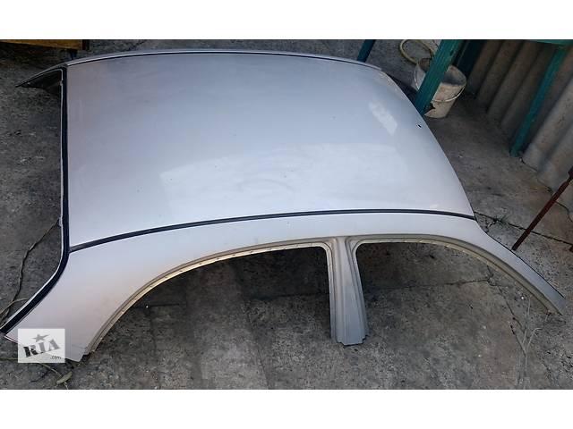продам Б/у крыша Daewoo Lanos Sedan бу в Мелитополе