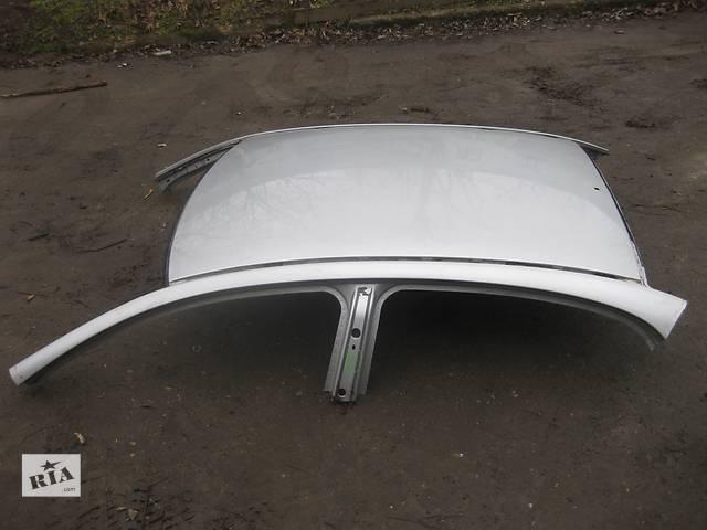 продам Б/у крыша дах  потолок криша Opel Vectra C Вектра С бу в Львове