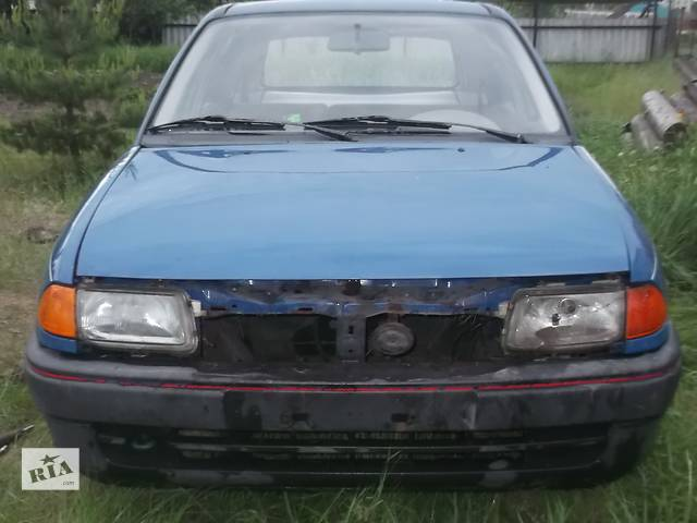 бу Б/у крыша для хэтчбека Opel Astra F в Лебедине (Сумской обл.)