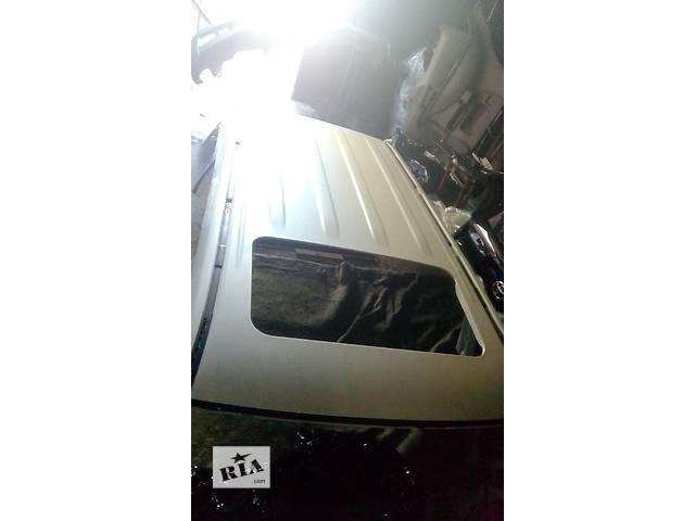 Б/у крыша для кроссовера Toyota Land Cruiser 200- объявление о продаже  в Киеве