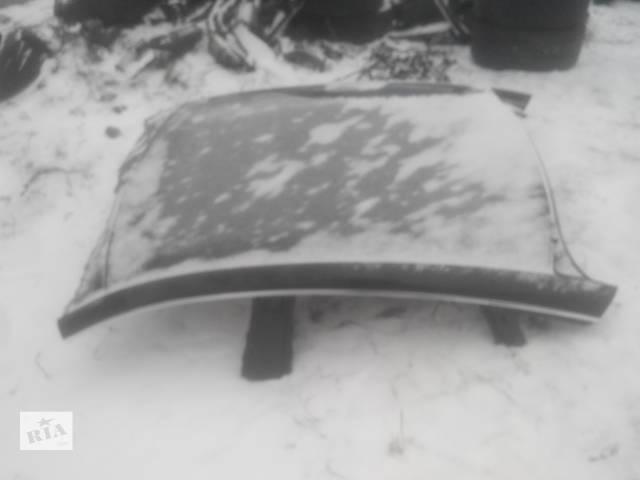 продам Б/у крыша для легкового авто Audi A5 бу в Львове