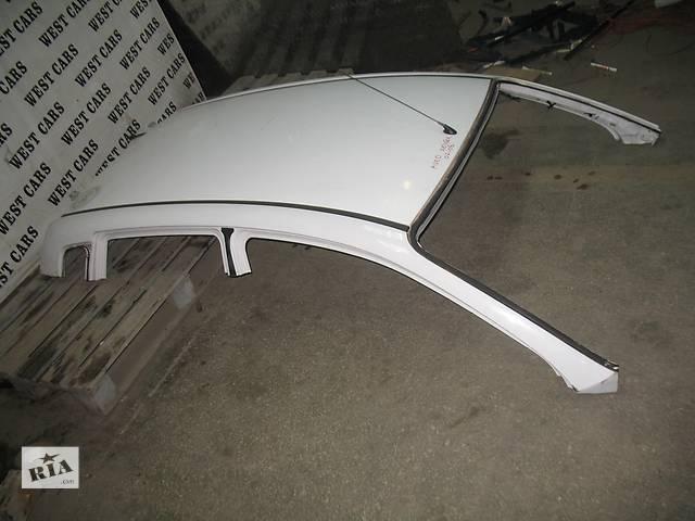 купить бу Б/у крыша для легкового авто Chevrolet Aveo Hatchback (5d) в Луцке