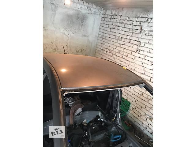 бу Б/у крыша для легкового авто Hyundai Accent в Киеве