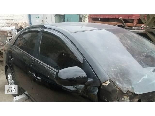 продам Б/у крыша для легкового авто KIA Cerato 2009-2013 бу в Киеве