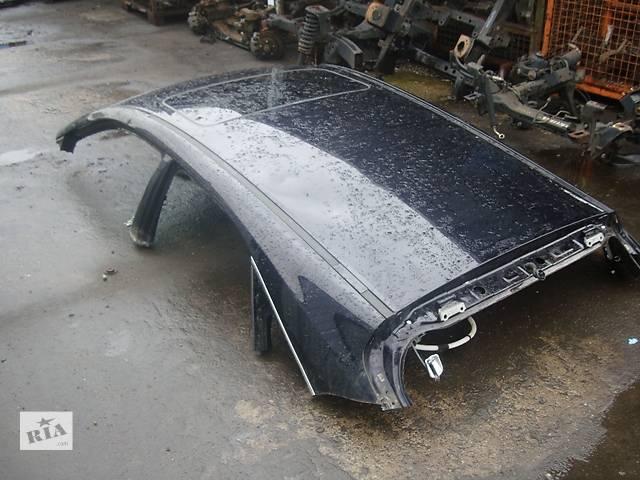 продам Б/у крыша для легкового авто Lexus RX бу в Ровно