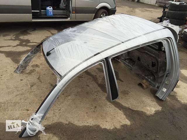 Б/у крыша для легкового авто Mitsubishi L 200- объявление о продаже  в Ровно
