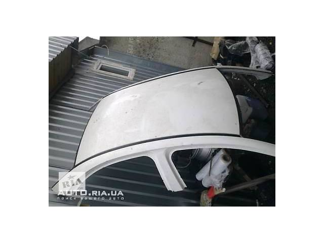 Б/у крыша для легкового авто Mitsubishi Lancer X- объявление о продаже  в Ровно