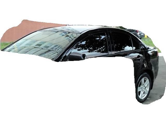 Б/у крыша для легкового авто Mitsubishi Lancer X- объявление о продаже  в Киеве