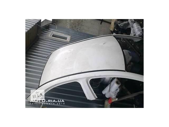 продам Б/у крыша для легкового авто Mitsubishi Lancer X бу в Ровно