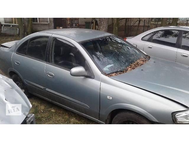 продам Б/у крыша для легкового авто Nissan Almera Classic бу в Луцке