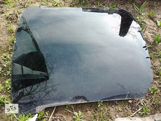 бу Б/у крыша для легкового авто Peugeot 307 в Ужгороде