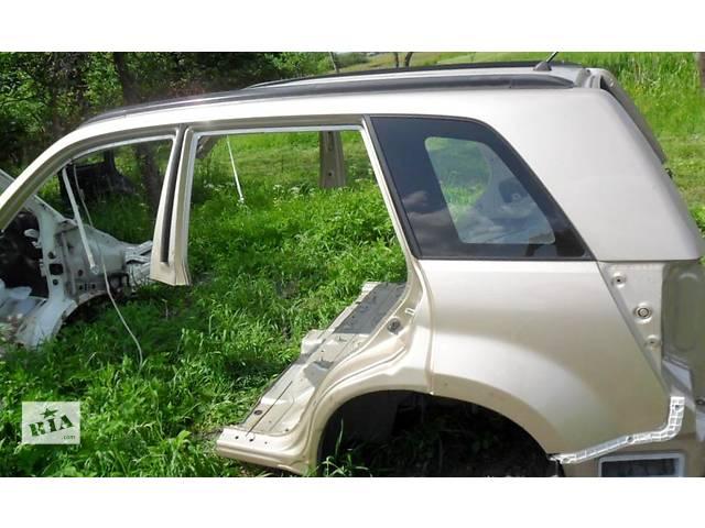 купить бу Б/у крыша для легкового авто Suzuki Grand Vitara в Ровно