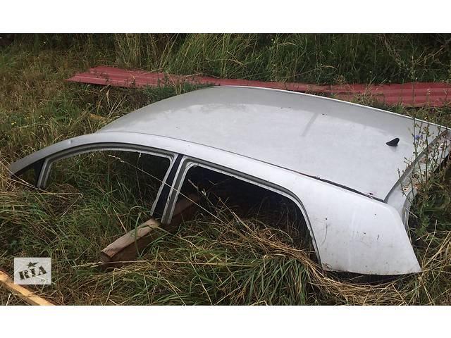 продам Б/у крыша для легкового авто Toyota Auris бу в Киеве