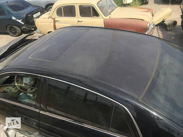 продам Б/у крыша для легкового авто Toyota Avalon бу в Одессе