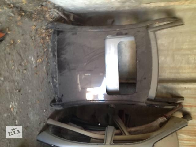 продам Б/у крыша для легкового авто Toyota Camry 30 бу в Киеве