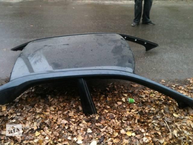 продам Б/у крыша для легкового авто Toyota Camry 50 55 бу в Киеве