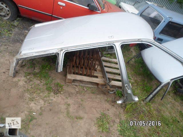 купить бу Б/у крыша для легкового авто ВАЗ 2111 в Умани