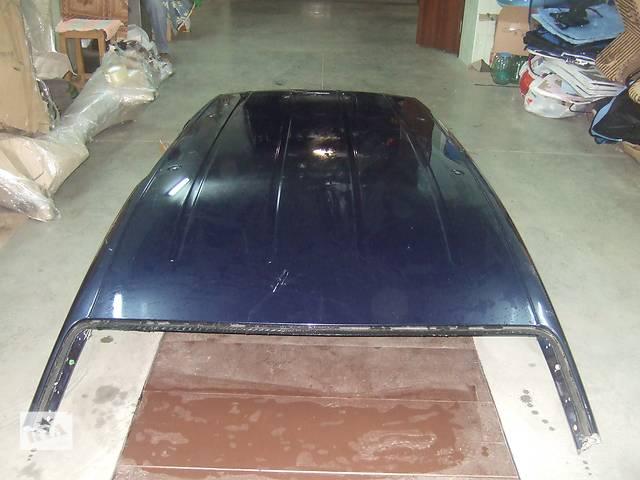 бу Б/у крыша для легкового авто Volkswagen Caddy в Николаеве