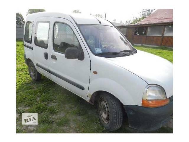 продам Б/у Крыша для Renault Kangoo Рено Канго 98-2007 бу в Ковеле