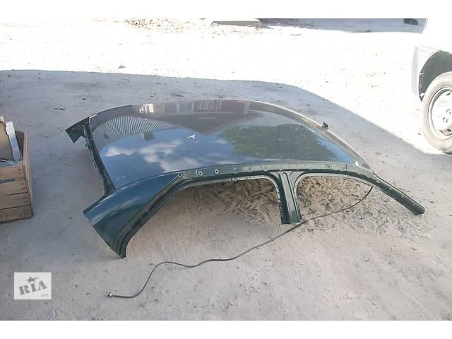продам Б/у крыша для седана Dacia Logan бу в Львове
