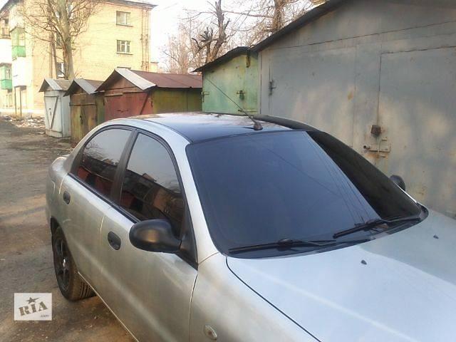 Б/у крыша для седана Daewoo Lanos- объявление о продаже  в Хмельницком