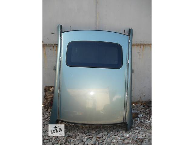 купить бу Б/у крыша для седана Honda Accord в Киеве