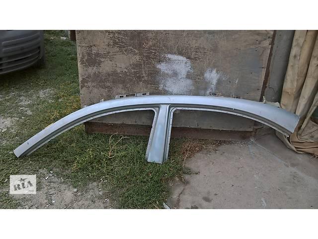 продам Б/у крыша для седана Hyundai Accent бу в Николаеве