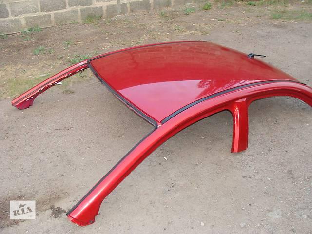 Б/у крыша для седана Mitsubishi Lancer X- объявление о продаже  в Черкассах
