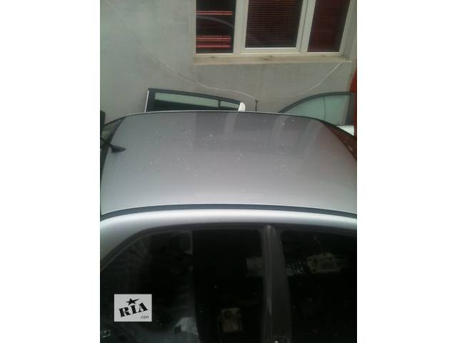 бу Б/у крыша для седана Mitsubishi Lancer в Хмельницком