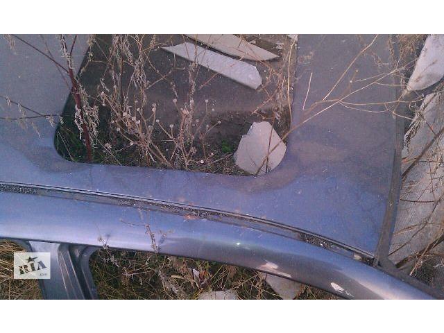 продам Б/у крыша для седана Toyota Camry 40 2007 бу в Николаеве